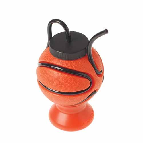 Great Features Of Basketball Drink Container, Sold by 21 Pieces
