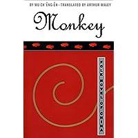 Monkey: Folk Novel of China Kindle eBook