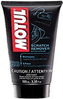 Motul Scratch Remover - 3.38oz. 103257