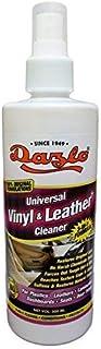 Dazlo Vinyl & Leather Cleaner (300Ml) - For Dashboard, Car Interiors, Doors, Pu/Leather Seats Handbags & Jackets, Laminates & Plastics