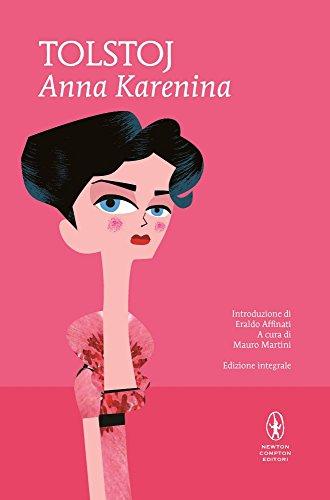 Anna Karenina. Ediz. integrale