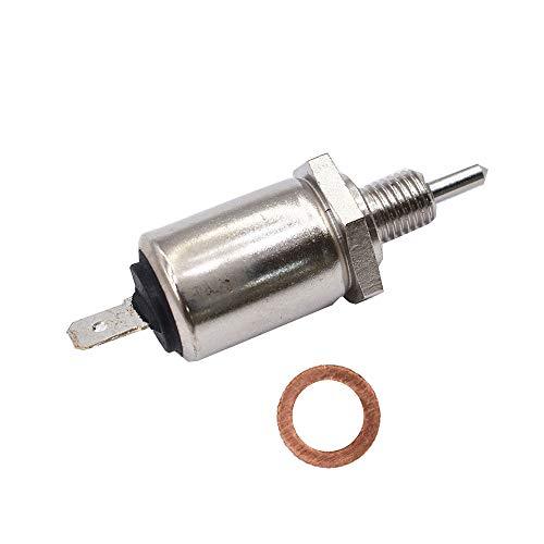 Abschalt-Magnetspule ersetzt 21188-2011 M138477 X475 Rasenmäher