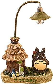 Amny Totoro Japanese Anime Table Lamp