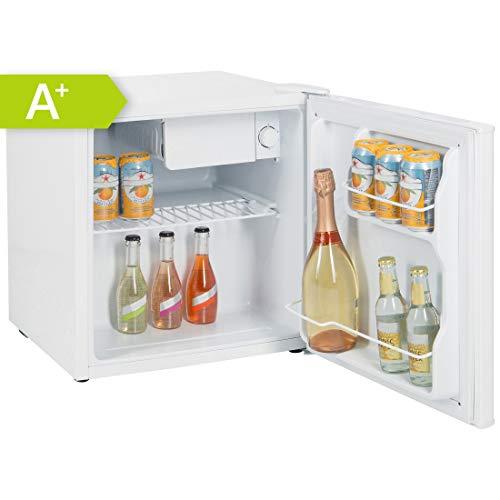 Ultratec Mini frigorífico WK1140 con congelador, Independiente, 42 litros,...