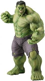 Best marvel now hulk statue Reviews