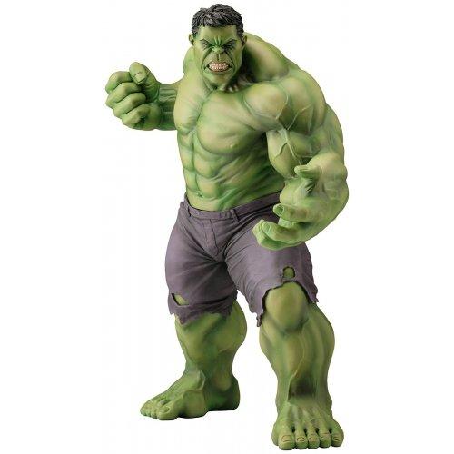 Marvel Comics Avengers Now Hulk ARTFX-Statue