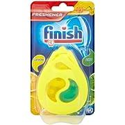 Finish Freshener Lemon And Lime (pack Of 3)