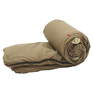 Coleman Big Game Big and Tall Adult Sleeping Bag