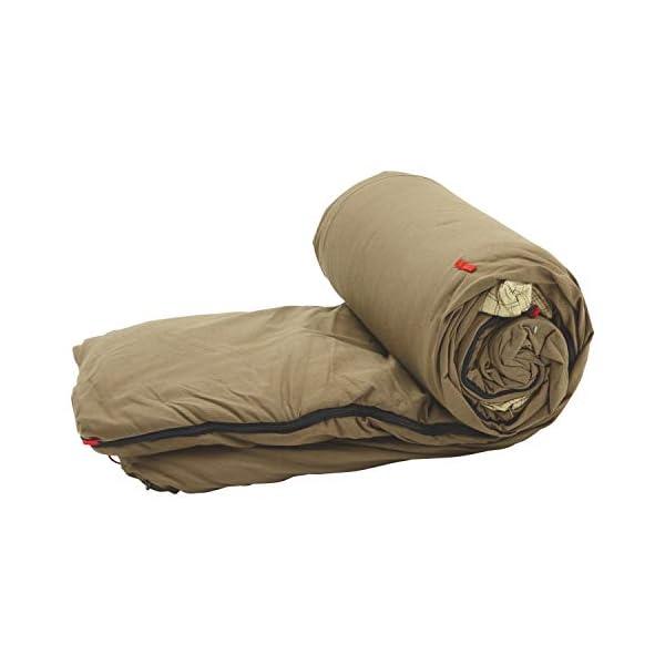 Coleman sleeping-bags Coleman Big Game Sleeping Bag