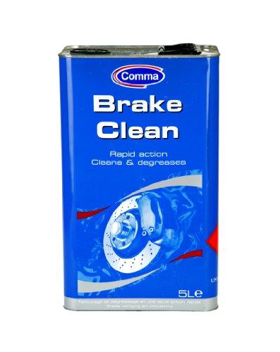 Preisvergleich Produktbild Comma bc5l Bremsenreiniger,  5 Liter