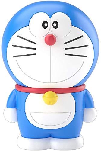 BANDAI - Maquette Doraemon - Doraemon Entry Grade 13cm - 4573102602725
