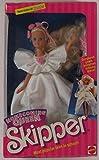 Teen Sister of Barbie Homecoming Queen SKIPPER Doll, Most Popular Teen in School! (1988)