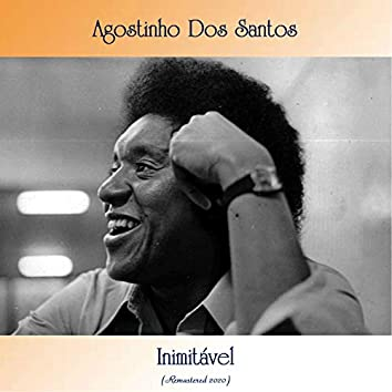 Inimitável (feat. Enrico Simonetti / Orquestra RGE) [Remastered 2020]