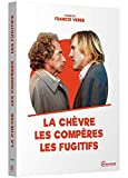 3 films de Francis Veber : La chèvre + Les compères + Les fugitifs [Francia] [DVD]