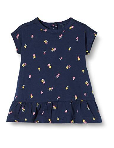 Noppies baby-meisjes G Dress Cap Cedar Lake Aop jurk