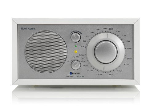 Tivoli Audio Model One BT - Radio (Portátil, Analógico, AM, FM, 76 mm, 76.2 mm (3