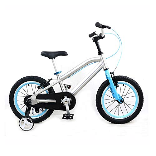 Waitousan Children's Bicycles, Magnesium Alloy 27-inch Bicycles, Birthday Gifts for Boys and Girls, Strollers for 3-6-7-8 Years Old Comfortable