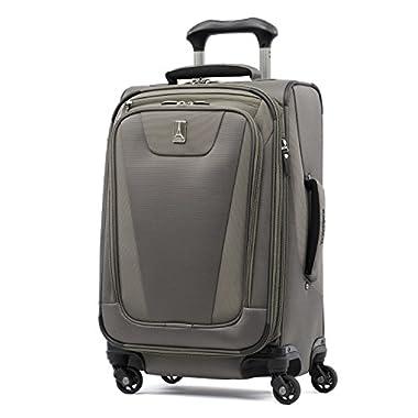 Travelpro Maxlite 4 21  Exp Spinner, Slate Green