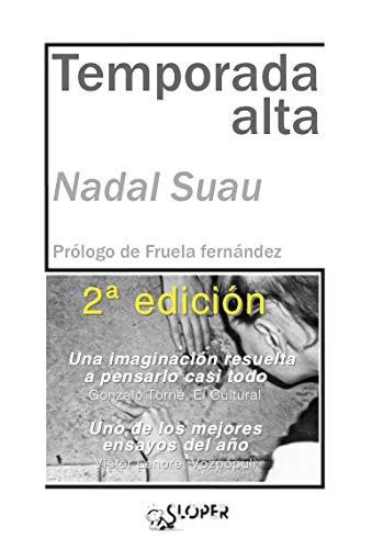 TEMPORADA ALTA (NE) (COLECCION THERA)