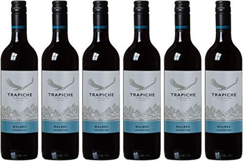 Bodegas Trapiche Varietals Malbec / Trocken (6 x 0.75 l)