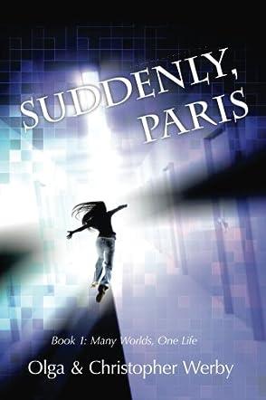 Suddenly, Paris