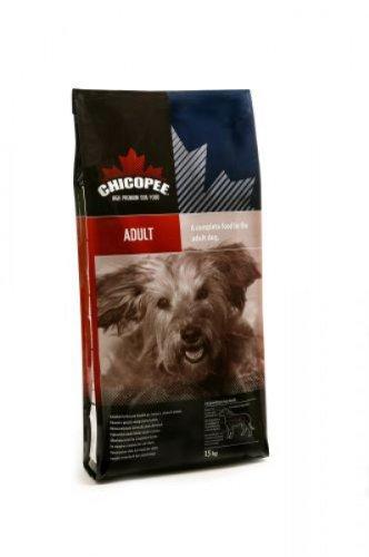 Chicopee Adult hondenvoer, 15 kg
