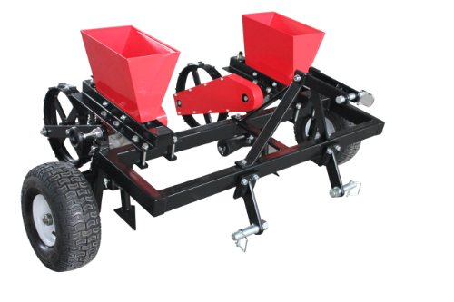 3-Point Corn and Bean Planter