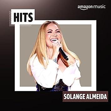 Hits Solange Almeida