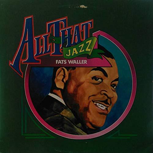 Fats Waller - All That Jazz - DJM Records - DJD 28003