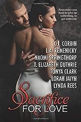 Sacrifice For Love Paperback