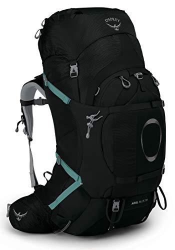Osprey Ariel Plus 70 Women's Backpacking Backpack