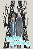 Nodame Cantabile NOTEBOOK: Japanese Anime & Manga Notebook, Anime Journal, (120 lined pages with Size 6x9 inches) Anime Fans
