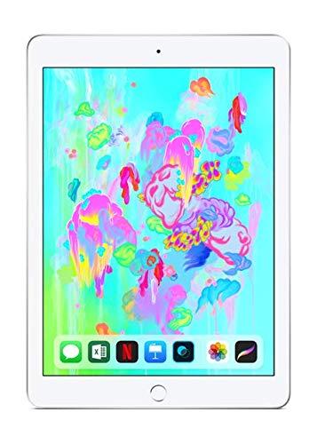 Apple iPad (9,7 Zoll, Wi‑Fi, 32 GB)– Silber - 5