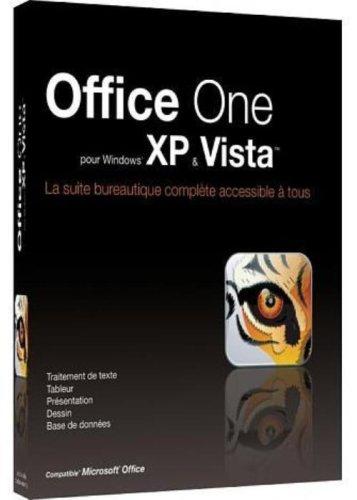 Office One pour XP et Vista
