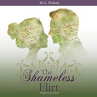 The Shameless Flirt cover art