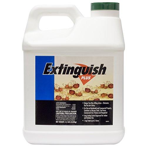 Extinguish Plus Fire Ant Bait-4.5 lb 55555354