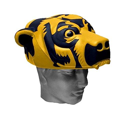 NHL Boston Bruins Mascot Foam Head Hat