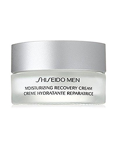 Shiseido homme/man, Moisturizing Recovery Cream, 1er Pack (1 x 50 ml)