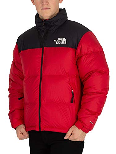 The North Face Men's 1996 Nuptse Jacket TNF Red NF0A3C8D682