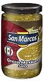 San Marcos Salsa Verde - 230 gr...