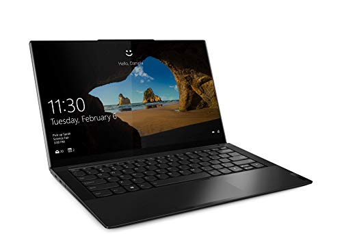 Compare Lenovo Yoga vs other laptops