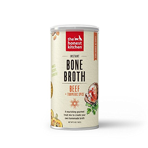 The Honest Kitchen Bone Broth