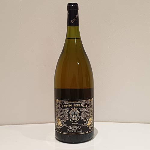 Cantina delle Meraviglie - Vino Rosso CASTELLO DI POMINO IL BENEFIZIO FRESCOBALDI 1995 1.5
