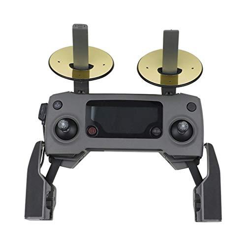 CUEYU Fernbedienung Signal Booster Verstärker für DJI Mavic Mini Drohne,Remote Controller Zubehör Fernbedienung Antenne Range Extender für DJI Mavic Mini/Pro/Air/Spark