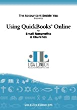 Using QuickBooks Online for Small Nonprofits & Churches (The Accountant Beside You)