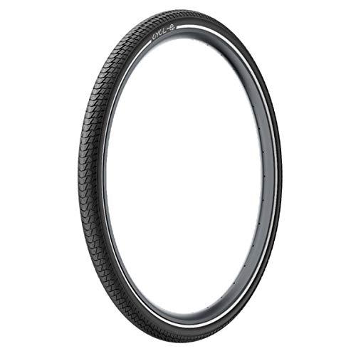 Pirelli Cycl-e WT 37-622, Adultos Unisex, Negro, ESTANDAR