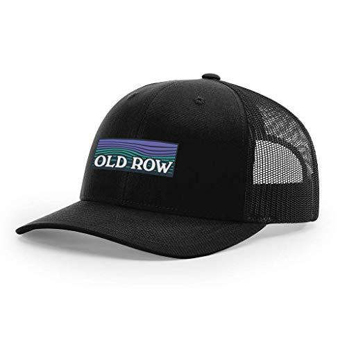 old row - 6