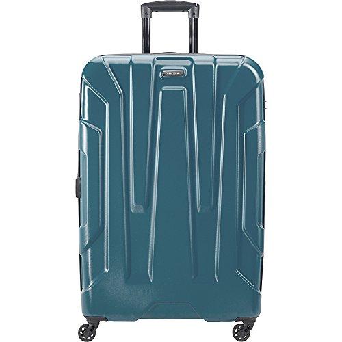 Samsonite Centric Hardside Luggage, Teal, Checked-Large