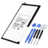 XITAI 3.8V 4450mAh T4450E Remplacement Batterie pour Samsung Galaxy Tab 3 8.0 T310 T311 SM-T310 SM-T311 SM-T315 Series...