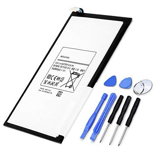 XITAIAN 3.8V 4450mAh T4450E Batteria di Ricambio per Samsung Galaxy Tab 3 8.0 T310 T311 SM-T310 SM-T311 SM-T315 Series T4450C T4450U with Tools
